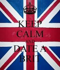 keep calm and love my boyfriend  lt     British lt     Pinterest   Keep     I     m dating a British guy   August