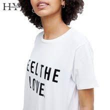 <b>HYH Haoyihui</b> 2019 Summer New Girl Pure Color White <b>Simple</b> ...