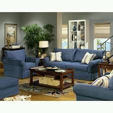 denim furniture denim couch and blue furniture on pinterest blue living room furniture ideas