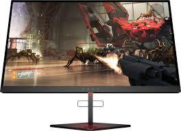 """Купить <b>Монитор HP Omen X</b> 25f 24.5"""", черный и черный/красный ..."""