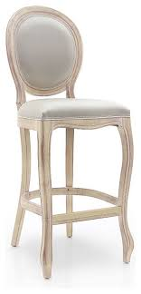 french shabby chic bar stools and counter louis french style oval back bar stool shabby chic shabby french style
