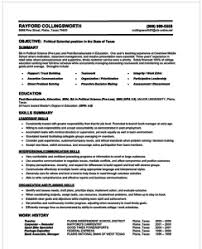how to make a resume  examples included functional resume example