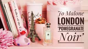 <b>Jo Malone</b> London '<b>Pomegranate</b> Noir' Cologne // Review Video ...