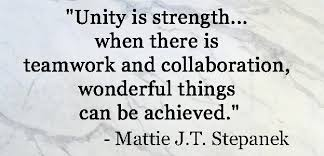 24 Impressive Teamwork Quotes | Life Quotes via Relatably.com