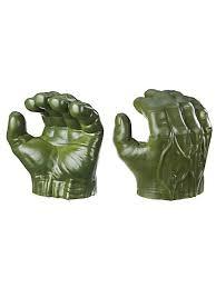 <b>Игрушка кулаки Халка</b> AVENGERS 5054713 в интернет-магазине ...