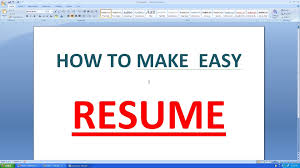 resume templates expert writing essay on christianity in  81 mesmerizing how to create a resume on word templates