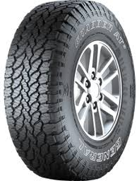 <b>General Grabber AT3 Tyres</b> - Halfords Autocentres