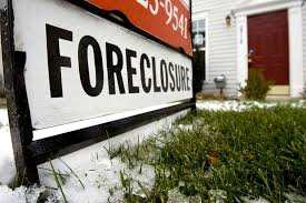 Image result for photos of mortgage foreclosure
