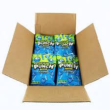 Sour Punch Bites, Sweet & Sour Blue Raspberry ... - Amazon.com