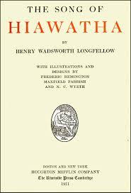 maxfield parrish n c wyeth and frederic remington the song of maxfield parrish n c wyeth and frederic remington the song of hiawatha 1911
