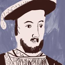 henry viii characters enotes com