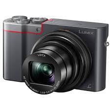 Купить <b>Фотоаппарат</b> компактный <b>Panasonic Lumix</b> TZ100 <b>Silver</b> ...