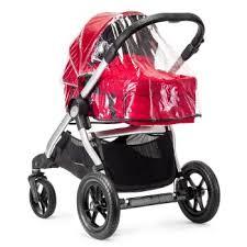 <b>Дождевик Baby Jogger для</b> люльки City Select - Акушерство.Ru