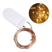 Buy Quace Led <b>Fairy Lights</b> Battery Operated Firefly Starry <b>String</b> ...