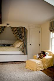 trundle beds ikea kids traditional with alcove area rug bedroom alcove contemporary home office