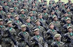 Image result for Duterte kills abu sayyaf group