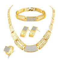 Wholesale <b>African Jewelry Sets</b> Dubai - Buy Cheap <b>African</b> Jewelry ...