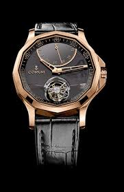 Corum Admiral's Cup Legend 42 60th Anniversary Limited Edition ...