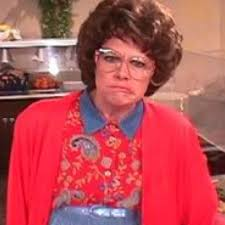Mo Collins as Lorraine from Mad TV. One of the funniest women on ... via Relatably.com