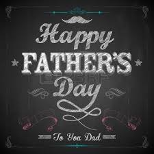 Image result for happy father's day black and white clipart