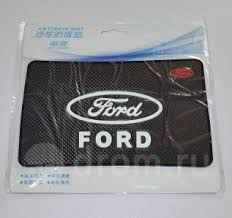 <b>Антискользящий коврик на торпеду</b> (приборную панель) Ford для ...