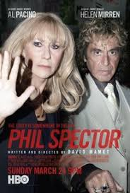 <b>Phil Spector</b> (2013) - Rotten Tomatoes