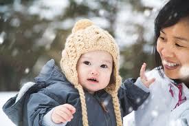 10 Tips for Dressing <b>Baby</b> for <b>Winter</b> - Mom365