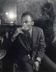 Jean-Pierre Leloir (1931-2010) Miles Davis à 20 ans, salle - 264