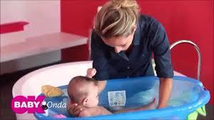 Ванночка <b>анатомическая</b> Onda Ok Baby (Ок Беби) - YouTube