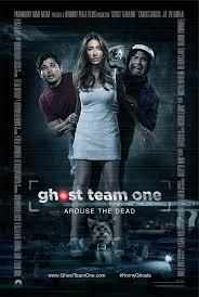 Equipe Caça Fantasma