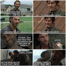 Rick Grimes Memes | Walking Dead | Pinterest | Rick Grimes, Meme ... via Relatably.com