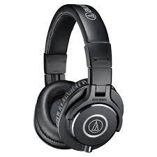 ᐅ <b>Audio</b>-<b>Technica ATH</b>-<b>M40X</b> отзывы — 120 честных отзыва ...