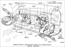 instrupanel 6769 jpg resize 665 486 1979 ford truck wiring diagrams the wiring 665 x 486