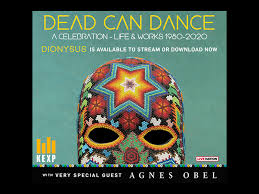 Dead Can Dance - POSTPONED - STG Presents