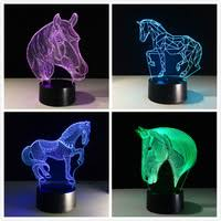 Mutil Choice 3D LED...