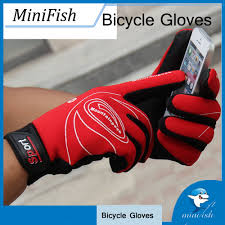 High quality Full Finger Bike Bicycle <b>Motorcycle Gloves</b> Windproof ...
