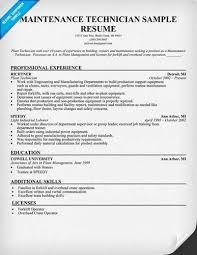 maintenance technician resume      good luck   the aircraft maintenance technician resume sample