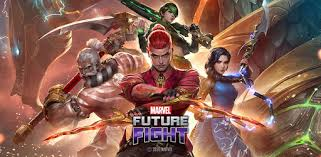 <b>MARVEL</b> Future Fight - Apps on Google Play