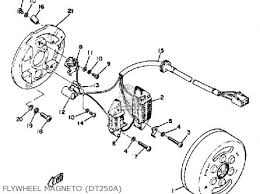 1976 yamaha dt400 bobber our bike pinterest creativity on simon xt alarm system wiring diagram