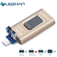 Detail Feedback Questions about 2019 Lightning USB Flash Drive ...