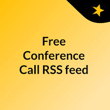 Free Conference Call RSS feed