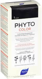 Phyto PhytoColor Permanent Coloring - Краска для <b>волос</b> ...