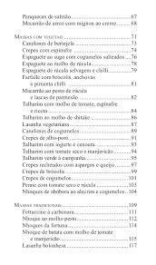 Resultado de imagem para IMAGENS DE RECEITAS DE MACARRÃO FIDELINE