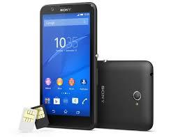 Обзор и тестирование смартфона Sony Xperia E4: обновленная ...