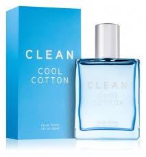 Женские духи <b>Clean Cool Cotton</b>, купить парфюм и <b>туалетную</b> ...