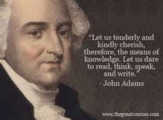 The Historians on Pinterest | John Adams, George Washington and ... via Relatably.com