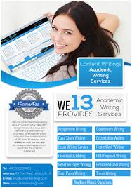 contentwritings academic writing services flyer