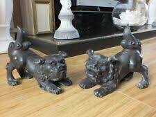 Foo Dog <b>Antique Chinese</b> Figurines & Statues for sale | eBay