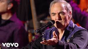 <b>Neil Diamond</b> - <b>Sweet Caroline</b> (Live At The Greek Theatre / 2012 ...