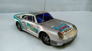 Vintage <b>Great Power</b> Porsche 959 Turbo <b>RC</b> Radio Control 1 24 ...